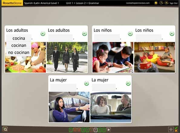 Rosetta Stone Review | Effective Language Learning